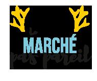 Logo Le Marché pas pareil