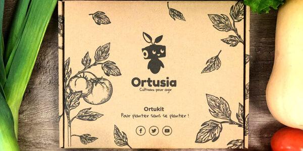 Ortusia